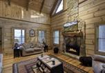 Location vacances Blue Ridge - Woolly Bugger-3