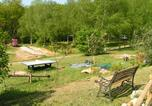 Camping Champvert - Camping La Fougeraie-2