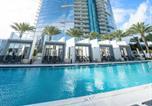 Location vacances Miami - Elite Sky Tower Miami - Condo #2302-3