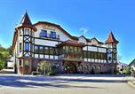 Hôtel Achern - Hotel Rebstock-3