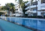 Location vacances Sosua - Apartment Caribbean Paradise-4