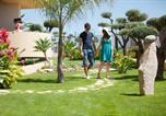 Hôtel Province de Cagliari - Qt Hotel