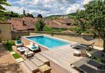 Location vacances Saint-Point - Maison Tandem-4