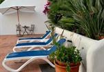 Location vacances Olesa de Bonesvalls - Casa Azul - Beautiful Ibiza-Style Apartment-3