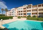Hôtel Agde - Savanna Beach/Terrasses de Savanna-3