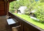Villages vacances Zell am See - Ferienhäuser Brunnleiten-3