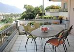 Location vacances Ascona - Verena-1