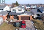 Location vacances St Catharines - Entire Studio/ St Catharines/ Queen Bed/ Niagara Falls-4