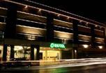 Hôtel Iloilo - O Hotel-4
