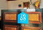 Hôtel Gurgaon - Zo Rooms Golf Course Road-3