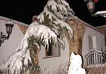 Hôtel Burgos - La Hacienda de mi Señor-4