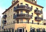 Hôtel Noisy-le-Grand - Le Relais de Noisy-2