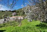 Hôtel Province de Las Palmas - Mountain Hostel Finca La Isa-1