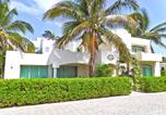 Location vacances Cozumel - Jalach Naj Luxury Villa-2