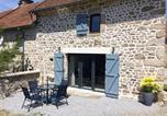 Location vacances  Creuse - Charmante maison de campagne, 10 min d Aubusson-1