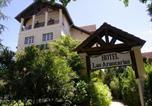 Hôtel Villa Gesell - Las Araucarias