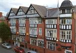 Hôtel Holt - Chester Station Hotel, Sure Hotel Collection by Best Western