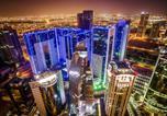 Hôtel Qatar - Ezdan Hotel Doha-1