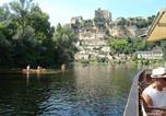 Camping Saint-Avit-de-Vialard - Camping Le Roc de Lavandre-1