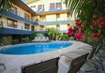 Hôtel Quepos - Best Western Hotel & Casino Kamuk