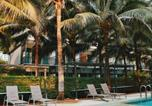 Hôtel Lat Krabang - Aranta Airport Hotel-4