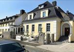 Hôtel Bad Oeynhausen - City Hotel Apartm3 - kostenlos parken-3