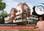 Hôtel Niagara Falls - Niagara Grandview Manor-2