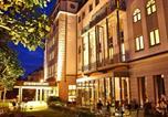 Hôtel Friedrichsdorf - Steigenberger Hotel Bad Homburg-1