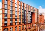 Location vacances Glasgow - Stay Metro Aparthotels Glasgow-1
