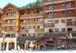 Location vacances Rhône-Alpes - Appartements Les Melezets 1-3