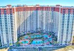 Hôtel Panama City Beach - Shores of Panama , Ocean view condo,3 bedroom 2 and half bath,Sleeps 8-2