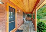 Location vacances Grandville - Kingfisher Cove Cabin 16-1