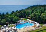 Villages vacances Novigrad - Valamar Rubin Hotel-3
