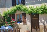 Location vacances Etagnac - Maison Cogulet at Les Vergnes Gites-1