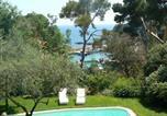 Location vacances Porquerolles - Villa in Hyeres-2