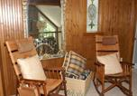 Location vacances Blowing Rock - Moss Home-4