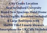Location vacances Oxford - Oxford City Boutique Home: &quote;Oxford Collegiate Residence by Ahg&quote;-2