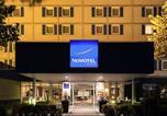 Hôtel Eindhoven - Novotel Eindhoven-2