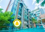 Location vacances Kathu - Emerald Terrace Patong by Goldenlegal-1