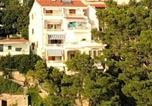 Location vacances Brela - Apartments Villa Ursic-4