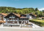 Location vacances Hopferau - Haus Gohlke am See-3