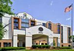 Hôtel Indianapolis - Hyatt Place Indianapolis/Keystone-1