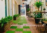 Hôtel Porto Rico - The Tapia Haus 103-1