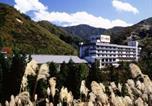 Hôtel Niigata - Hotel Yumoto-1