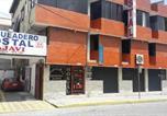 Location vacances  Équateur - Hostal Ajavi del Sur-1