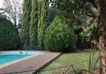 Location vacances Bloemfontein - Cura Lodge-3