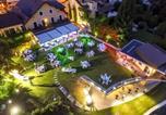 Hôtel 4 étoiles Festival Festival de Montjoux - Hôtel Baud - Les Collectionneurs-1