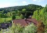 Location vacances Drachselsried - Studio Zwei Bodenmais-2