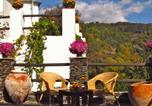 Location vacances Válor - Peaceful Haven in La Alpujarra, with Stunning Views-1