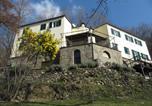 Location vacances Moconesi - Villa Maia-1